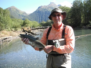 My blog for Sitka fishing report